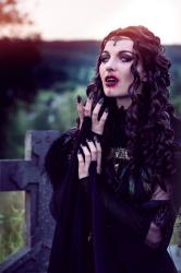 Layla Mcpearleaf by Cherilyn Smit