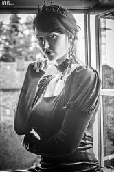 Cherilyn Smit by Ian Tessler