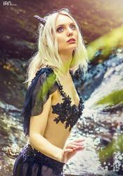 Kari Autumn by Ian Tessler