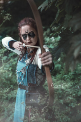 Mordariel by Cindy Original Cin