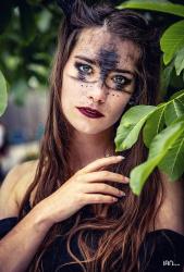 Jenna by Ian Tessler