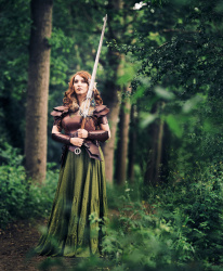 Claudia by Ork De Rooij