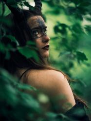 Jenna by Ork De Rooij